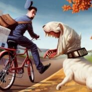 Охотники за велосипедами