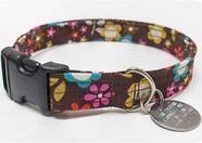 Ошейник — визитная карточка домашней собаки