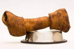 Кости в рационе — вред и польза